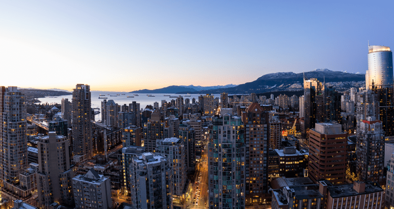 Just the Facts: The Vancouver Real Estate Market 2019-2020